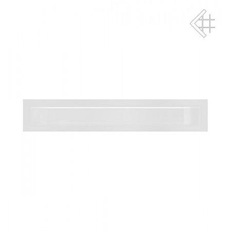 Kratka wentylacyjna LUFT SF 60x400 mm - kolor biały