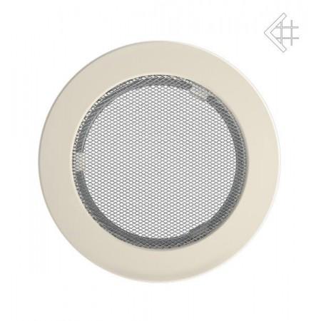 Kratka okrągła fi 150 kremowa