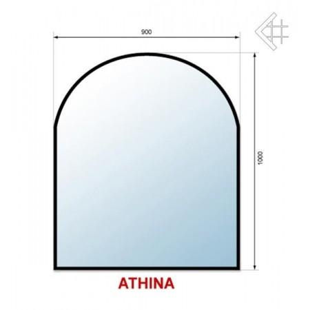 Podstawa szklana ATHINA pod wklad wolnostojący