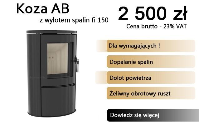 KOza AB