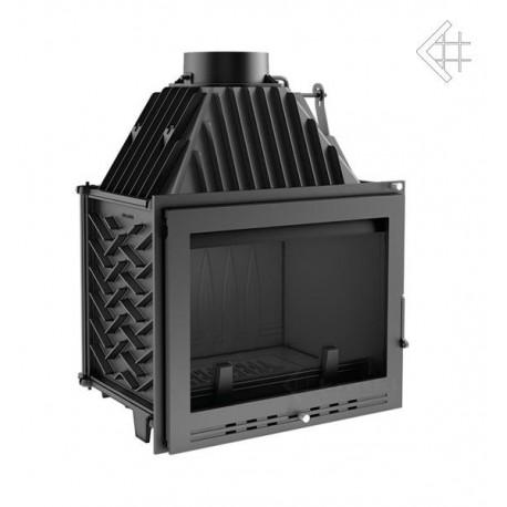 Wkład kominkowy Zuzia Lux 16 kW