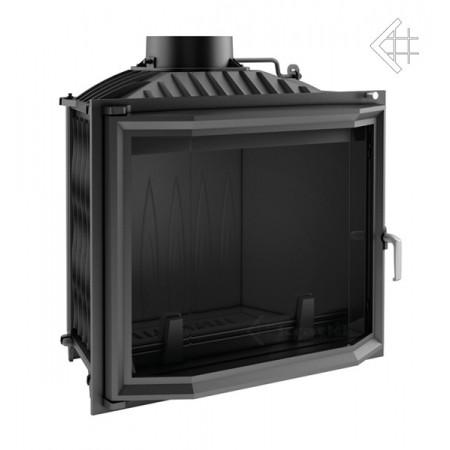 Wkład kominkowy Felix 16 kW pryzmatyczny