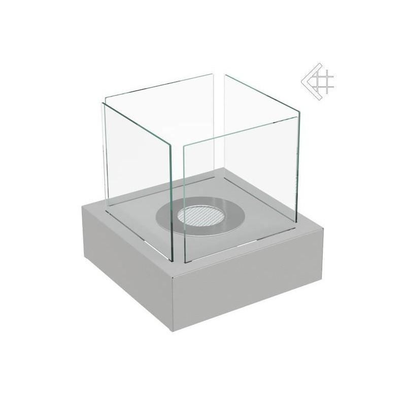 Biokominek TANGO 3 granito