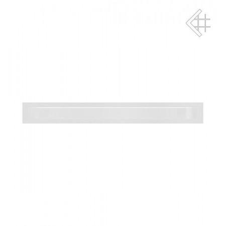 Kratka wentylacyjna LUFT SF 60x600 mm - kolor biały