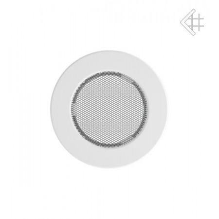 Kratka okrągła fi 100 biała