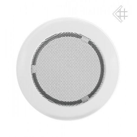 Kratka okrągła fi 150 biała
