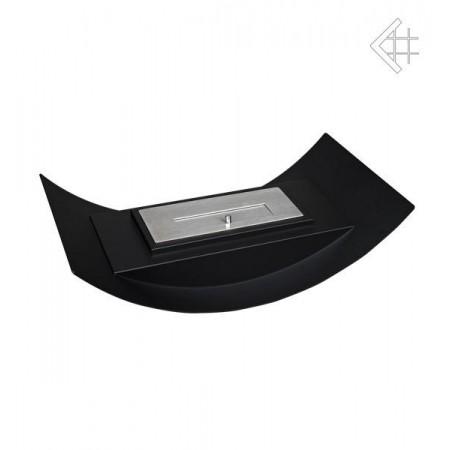 Biokominek Misa mini czarny